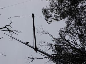Vhf antennas